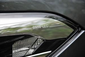 BMW 118i Sport LED Headlight