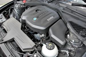 Máy lót xi lanh BMW 118i Sport 3, Malaysia