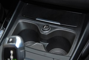 BMW 118i Sport Front Cup Holders Storage Malaysia 3