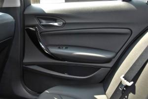 BMW 118i Sport Rear Door Card, Malaysia