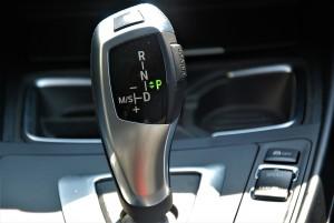 BMW 118i Sport Gear Lever Malaysia