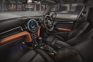 MINI Seven Edition Interior 08 - Malaysia