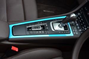 Porsche 718 Boxster S Centre console YSK_1307