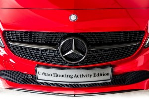 Mercedes-Benz Malaysia A-Class Urban Hunting Activity Edition (15)