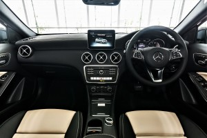 Mercedes-Benz Malaysia A-Class Urban Hunting Activity Edition (23)