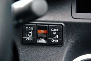 Toyota Sienta 1.5 V Powered Sliding Door Switches, Malaysia