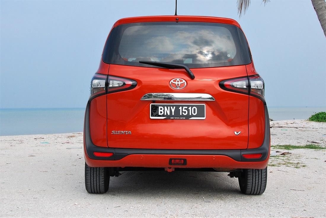 Toyota Sienta Malaysia Review >> Test Drive Review : Toyota Sienta - Autoworld.com.my