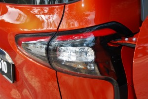 Toyota Sienta 1.5 V LED Rear Light