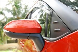 Toyota Sienta 1.5 Side Mirror Malaysia