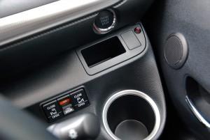 Toyota Sienta 1.5 Cup Holder & Storage Malaysia