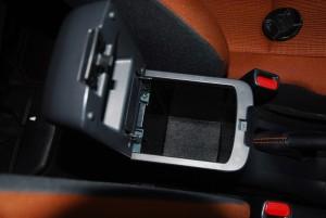 Toyota Sienta 1.5 Armrest Storage Malaysia