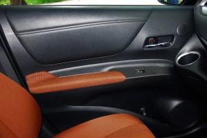 Toyota Sienta 1.5 Front Door Card & Storage, Malaysia