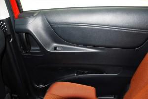 Toyota Sienta 1.5 Rear Door Card & Storage, Malaysia