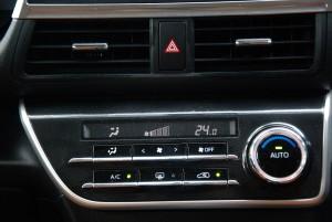 Toyota Sienta 1.5V Climate Control, Malaysia