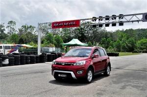 Go Auto Haval Club Malaysia, Malacca International Motorsport Circuit Ayer Keroh