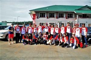 Haval Club Malaysia Members, Malacca International Motorsport Circuit Ayer Keroh, Melaka