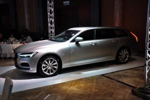 Volvo V90 T5 Malaysia Launch 2017