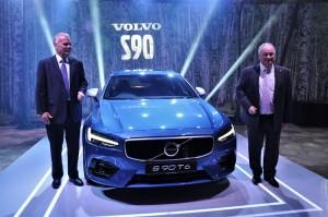 Volvo S90 T6 R-Design Malaysia