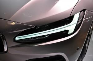 Volvo S90 Headlight, Malaysia