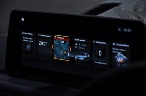 BMW 530i M Sport G30 Touchscreen Malaysia Launch 2017