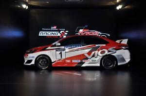 Toyota Vios, Toyota Gazoo Racing Vios Challenge One Make Race, UMW Toyota Motor Malaysia