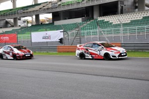Toyota Vios, Toyota Gazoo Racing Vios Challenge, Sepang International Circuit Launch