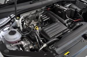 VW Tiguan 1.4L TSI Engine Malaysia Launch