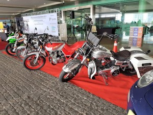 Bikes, Motonation 2017 Launch Putrajaya International Convention Centre