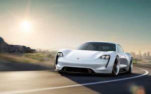 Porsche Mission E Front - Copy