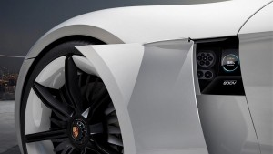 Porsche Mission E Charging Port - Copy