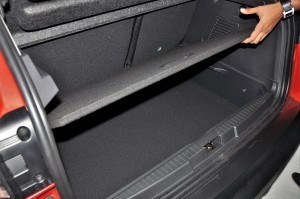 Renault Captur Boot Space, Tan Chong Euro Cars Malaysia