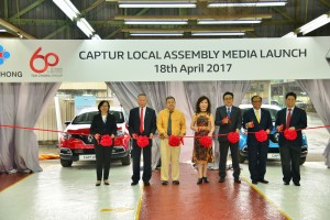 Renault Captur Line-Off Ceremony_1 - Copy