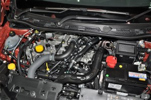 Renault Captur TCe 120 Engine, Malaysia