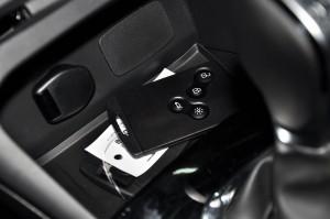 Renault Captur Key Card, Malaysia