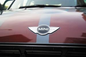 MINI Cooper Logo MINISCAPE Malaysia