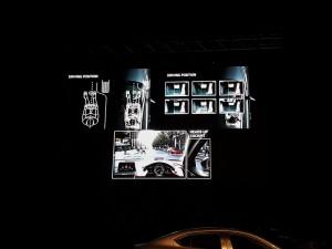 Mazda 3 Presentation - Cockpit, Malaysia 2017