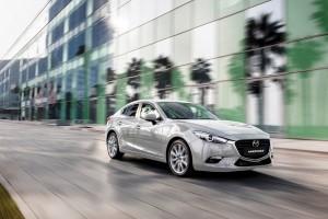 Mazda 3 GVC Lifestyle-2, Malaysia