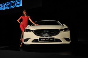 Mazda6 GVC Malaysia 2017
