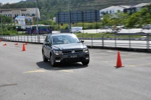 VW Tiguan 1.4 TSI Media Drive, Ipoh Malaysia