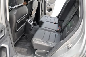 VW Tiguan 1.4 TSI Highline Leather Seats, Malaysia 2017