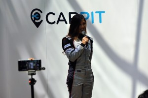 Carpit App, Leona Chin, Malaysia