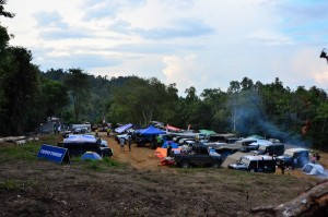 Land Rover Owners Club Malaysia Jamboree Site, May 2017 YSK_3969