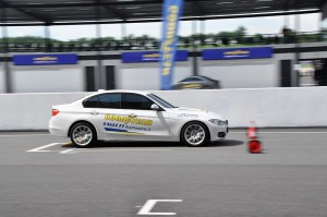Goodyear Eagle F1 Asymmetric 3 Launch, Sepang Test, Malaysia