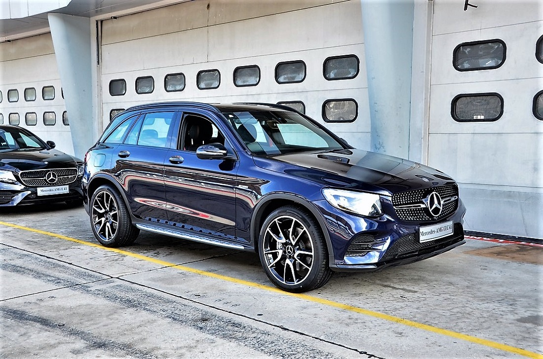 Mercedes benz malaysia introduces amg 43 series range for Mercedes benz malaysia