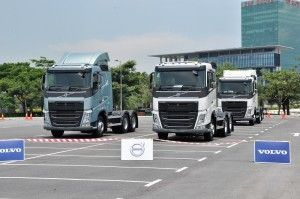 Volvo FH Series Launch Malaysia