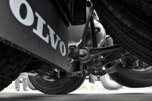 Volvo FH 660 Truck Hydraulic Rear Axle, Malaysia