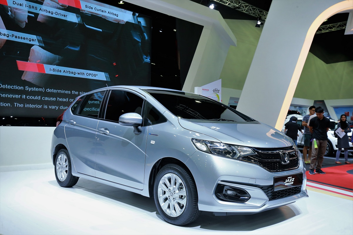 history hybrid car malaysia Since the first honda hybrid car arrived on malaysian roads in 2007, we have  sold  the shortest development of a new model in the history of honda malaysia.