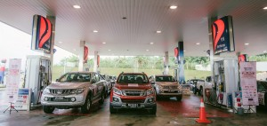 Petron Fuel Happy Road Trip Off-Road Adventure 2017, Petron Selayang MRR2