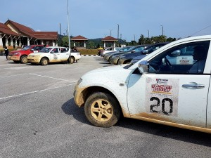 Petron Fuel Happy Road Trip, Turbo Euro 5 Diesel, Perasing R&R Malaysia