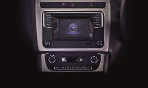 Volkswagen Polo ALLSTAR Touch Screen Malaysia